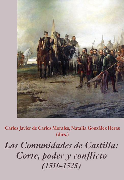 Portada Las Comunidades de Castilla