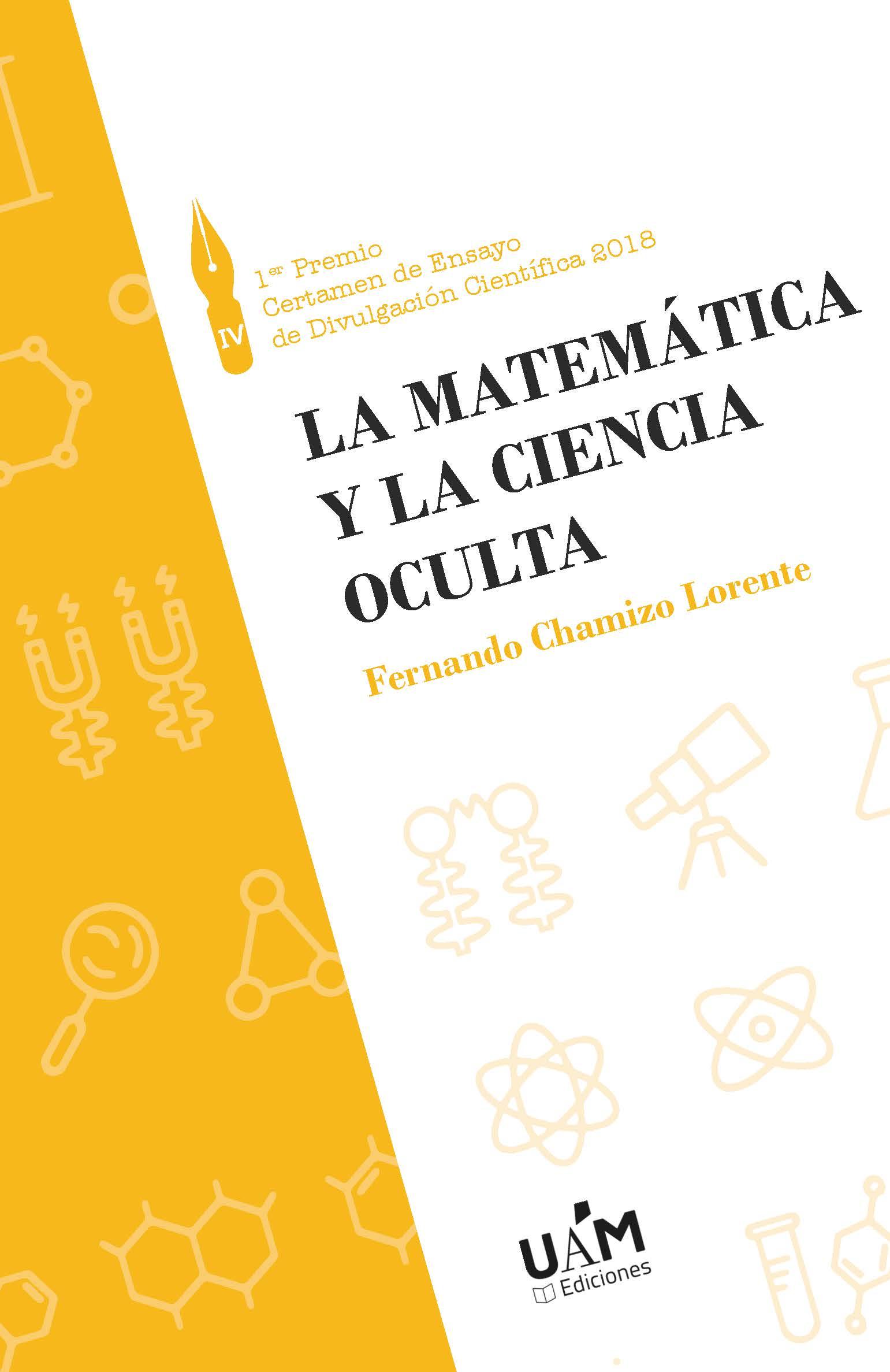 La matemática y la ciencia oculta